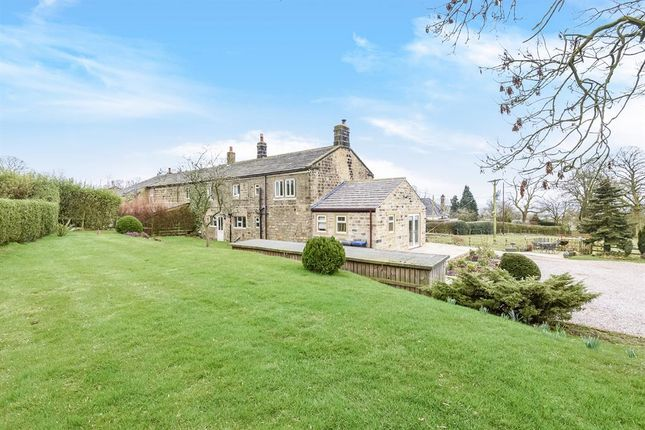 Thumbnail Equestrian property for sale in Carlton Lane, Guiseley, Leeds