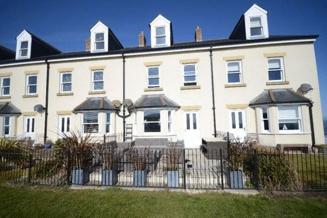 Thumbnail Terraced house for sale in Marquess Point, Seaham