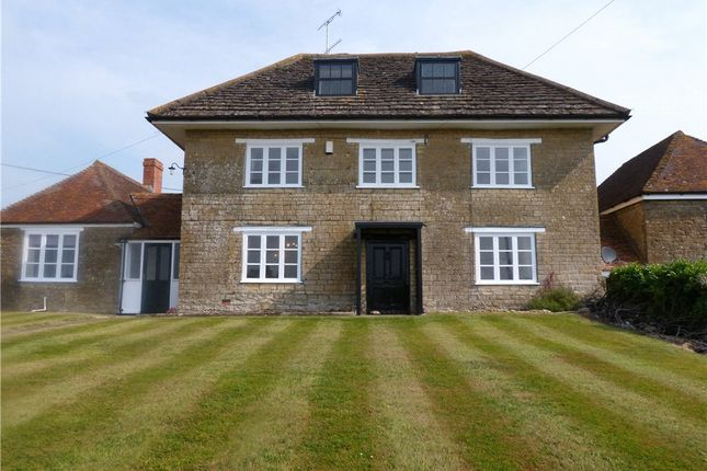 Thumbnail Property to rent in West Stour, Gillingham, Dorset