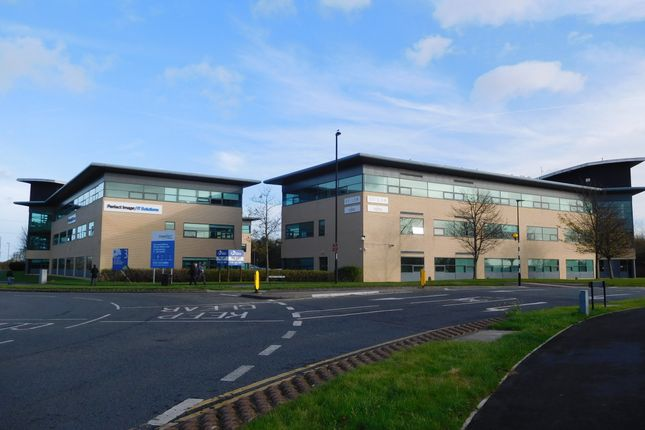 Thumbnail Office to let in Silver Fox Way, Tyne And Wear