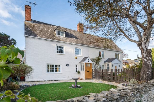 Thumbnail Cottage for sale in The Tawneys, Winkins Lane, Great Somerford, Chippenham
