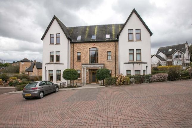 Thumbnail Flat to rent in Lakeview Manor, Newtownards