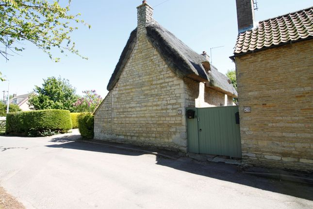 Property For Sale In Ailsworth