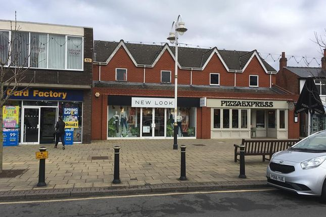 Thumbnail Retail premises to let in 7 Chapel Lane, Formby, Merseyside