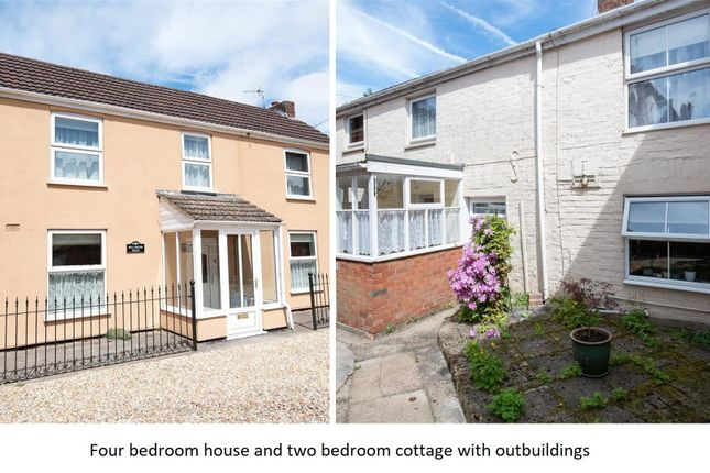 Thumbnail Detached house for sale in Wellington Yard, Spilsby