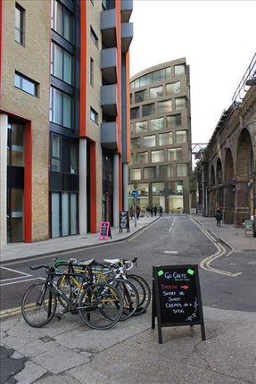 Thumbnail Office for sale in 67-71, Tanner Street, London
