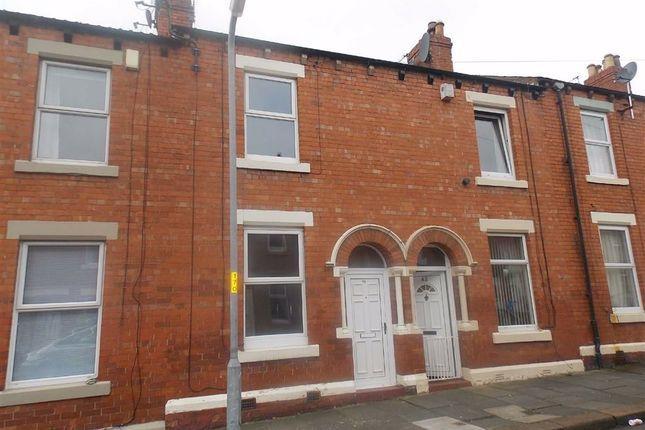 2 bed terraced house to rent in Crummock Street, Carlisle, Carlisle CA2
