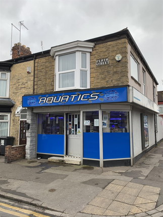 Thumbnail Retail premises for sale in Perth Street, Hull