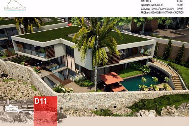Thumbnail Apartment for sale in Buena Vista Park Villas, Gibraltar, Gibraltar