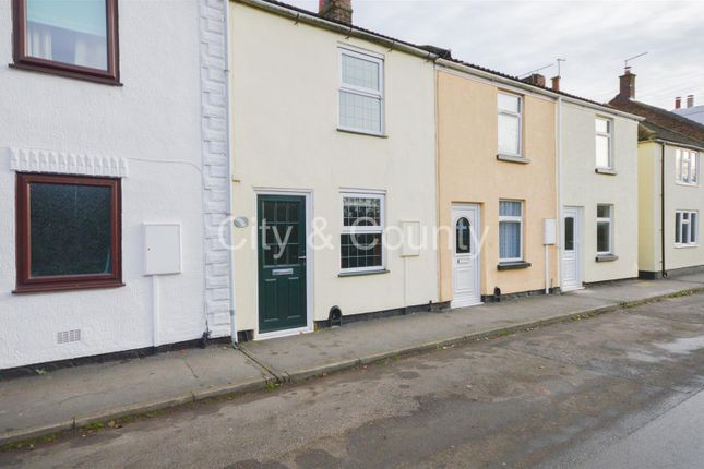 Front of Reform Street, Crowland, Peterborough PE6
