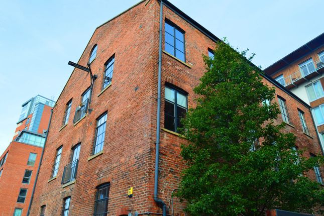 Thumbnail Flat to rent in Neptune Street, Leeds
