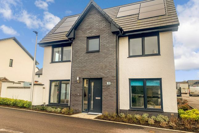 3 bed end terrace house to rent in Darochville Place, Inverness IV2