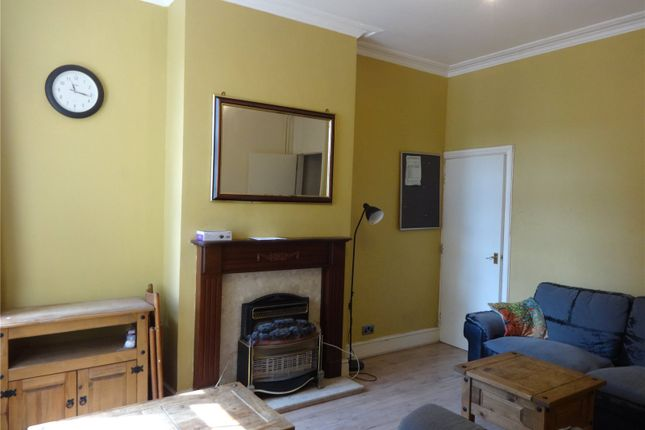 Thumbnail Terraced house to rent in Pershore Road, Birmingham