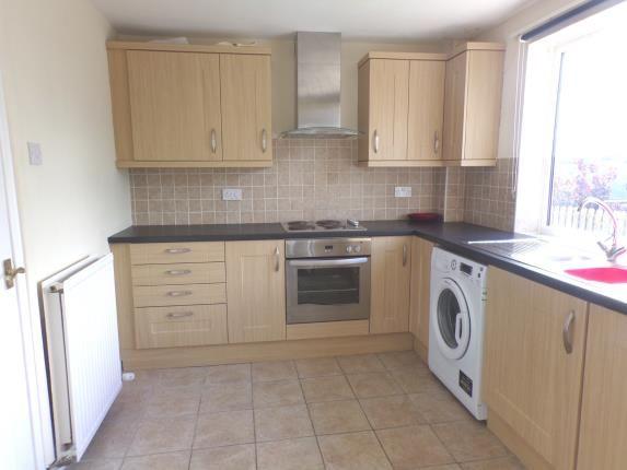Kitchen of Ffordd Y Llan, Treuddyn, Mold, Flintshire CH7