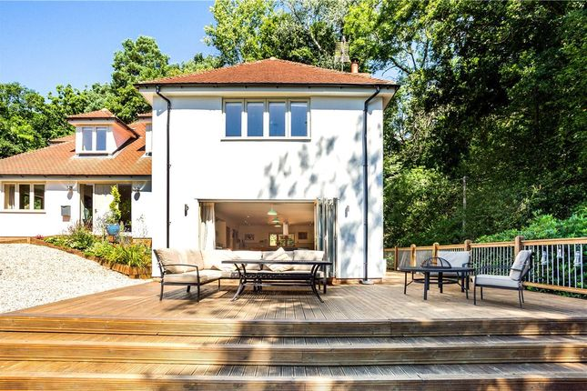 5 bed detached house to rent in Bishops Green, Newbury, Hampshire RG20