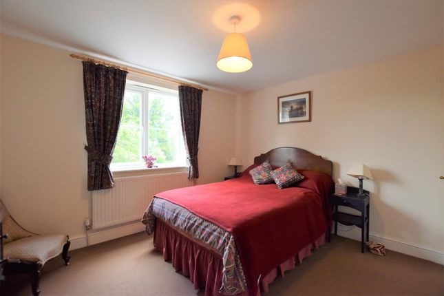 Bedroom Two of Ranksborough Drive, Langham, Oakham LE15