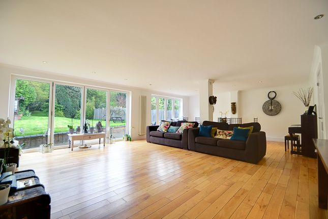 Thumbnail Detached house to rent in St Pauls Wood Hill, Orpington