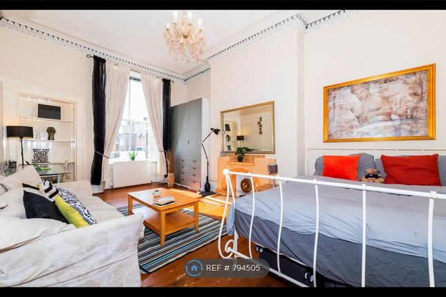 Thumbnail Flat to rent in Granville Street, Glasgow