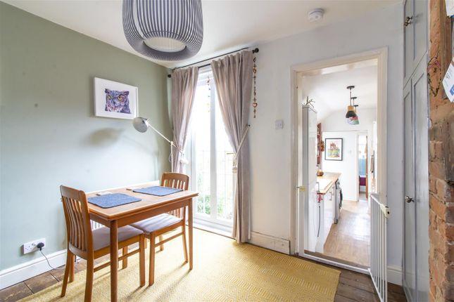 Dining Room of St. Johns Road, Faversham ME13