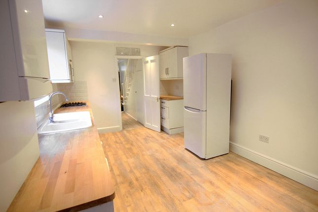 Thumbnail Semi-detached house to rent in Chestnut Rise, London