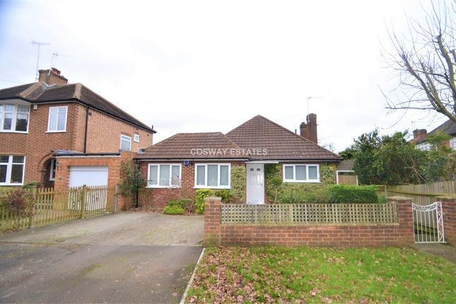 Thumbnail Detached bungalow for sale in Ashley Walk, Mill Hill
