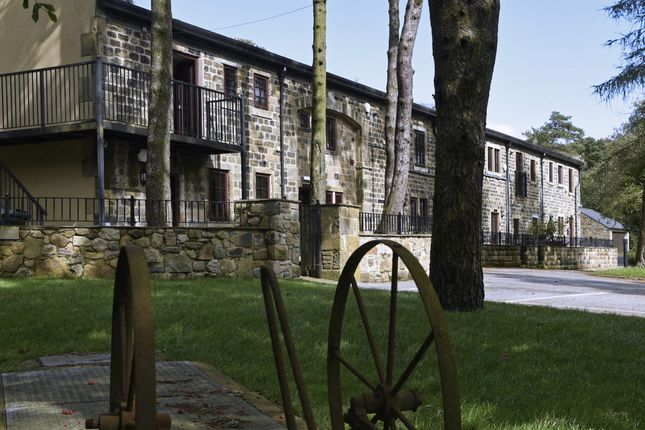 Thumbnail Flat to rent in Moor Lodge Country Retreat, Two Lawes Road, Keighley, West Yorkshire