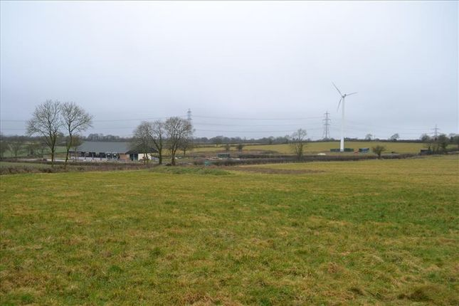 Thumbnail Land for sale in Codrington Road, Westerleigh, Bristol