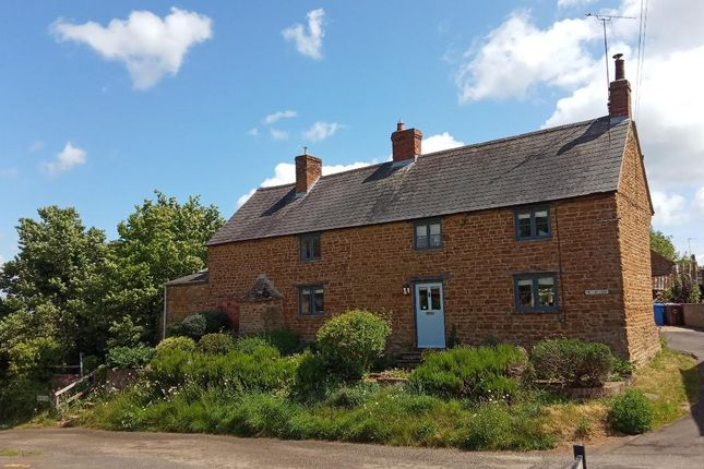Thumbnail Detached house to rent in Barford St Michael, Oxfordshire