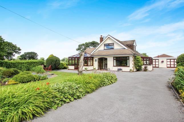 Thumbnail Detached house for sale in Darkinson Lane, Lea Town, Preston, Lancashire