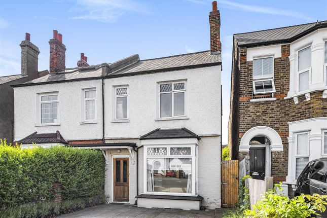 5 bed semi-detached house for sale in Ditton Road, Surbiton KT6