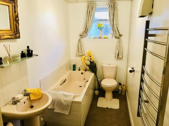 Bathroom of The Studio, Allenby Crescent, Fotherby, Louth LN11