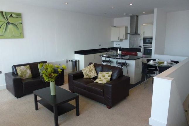 Flat for sale in Wollaton Street, Nottingham