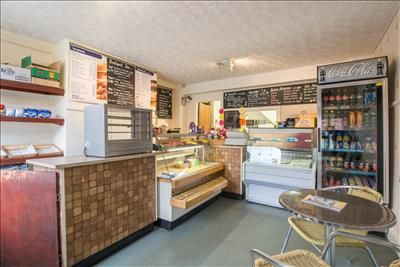 Commercial property for sale in The Bread Basket, 462 Walmersley Road, Bury, Lancs.
