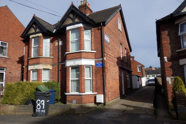 Thumbnail Semi-detached house to rent in Queens Road, High Wycombe