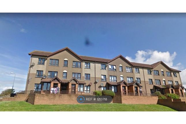 1 bed flat to rent in Parkend Gardens, Saltcoats KA21