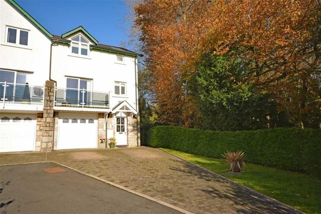 3 bed mews house for sale in Nutwood Manor, Grange Over Sands, Cumbria