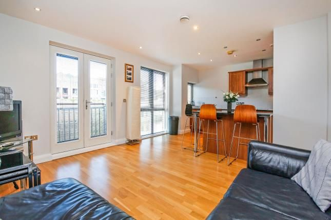 Thumbnail Flat for sale in Clements Wharf, Back Silver Street, Durham City, Durham