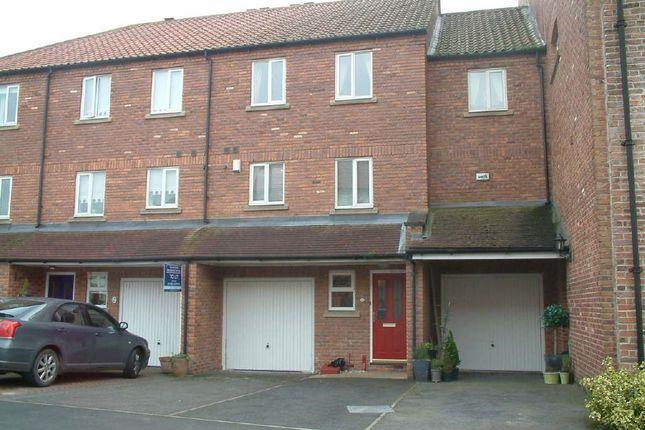 Thumbnail Property to rent in Waterside, Langthorpe, Boroughbridge, York