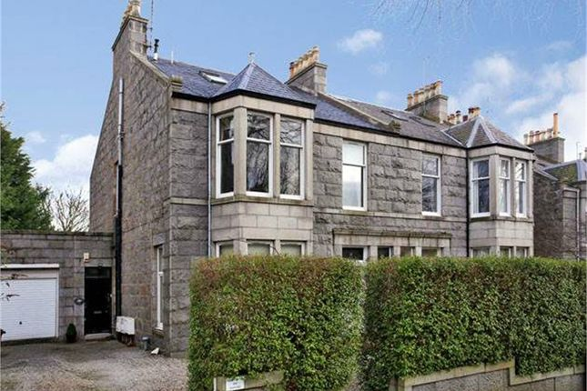 Thumbnail Flat for sale in Forest Road, Aberdeen