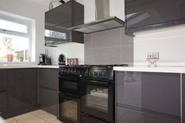 Kitchen Range of Little Heath Road, Bexleyheath DA7