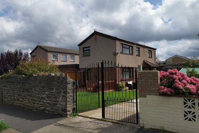 Thumbnail Detached house to rent in Charleton Rd, Brentry