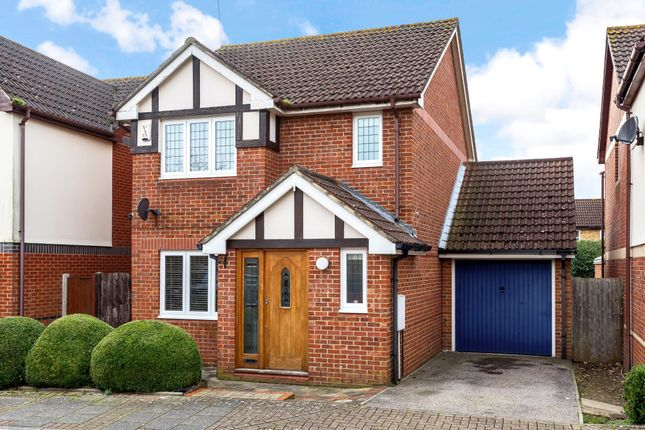 Detached house for sale in Randolph Road, Bromley