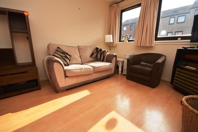 Thumbnail Flat to rent in Meadowfield Court, Edinburgh EH8,