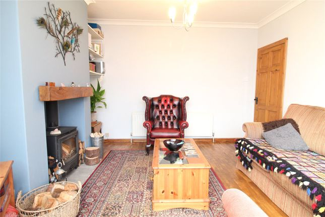 Sitting Room of Glover Road, Scunthorpe, North Lincolnshire DN17