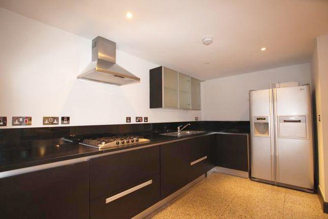 Thumbnail Flat to rent in Shelton House, Park Road, Peterborough