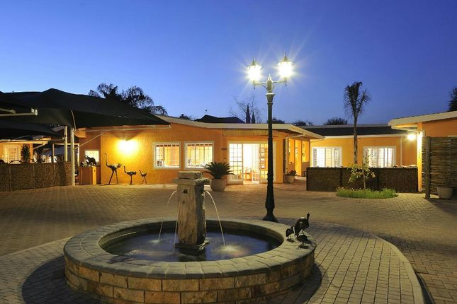 Thumbnail Property for sale in Barella St, Windhoek, Namibia