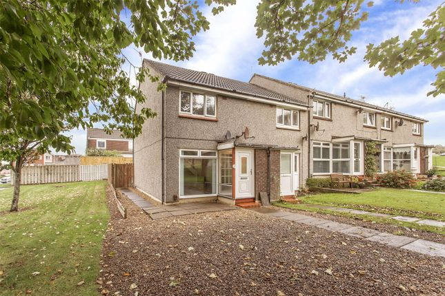 Thumbnail End terrace house for sale in Lochgreen Avenue, Troon