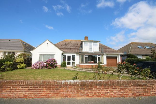 4 bed detached bungalow for sale in Clowes Avenue, Southbourne, Bournemouth