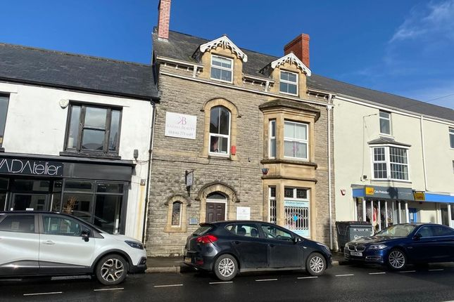 Thumbnail Office to let in First & Second Floor Office Suites, 89 Eastgate, Cowbridge