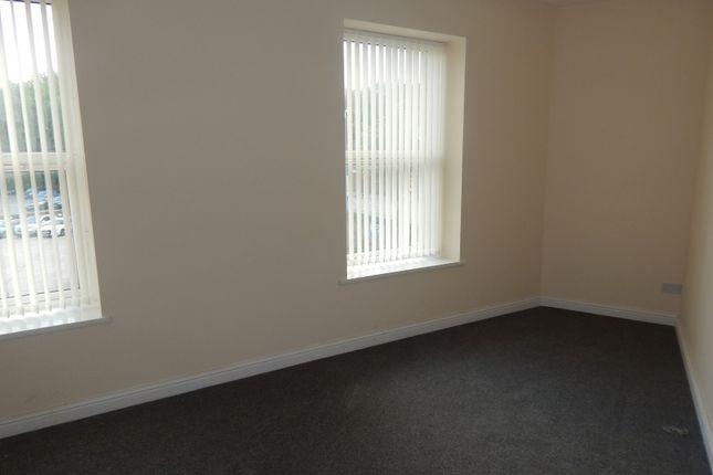 Living Room of Wellington Street, Batley WF17